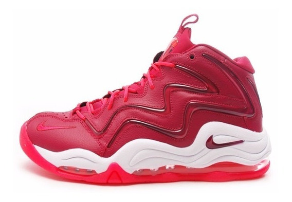 Nike Air Pippen Noble Red