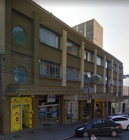 Sala Em Centro, Londrina/pr De 900m² Para Locação R$ 9.000,00/mes - Sa531649