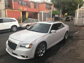 Chrysler 300 300c Srt8