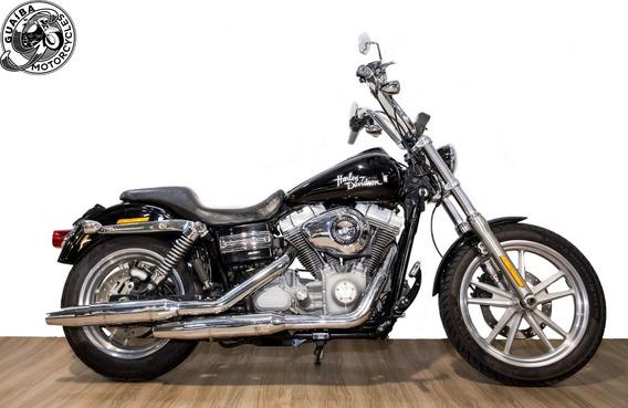 Harley Davidson - Dyna Super Glide