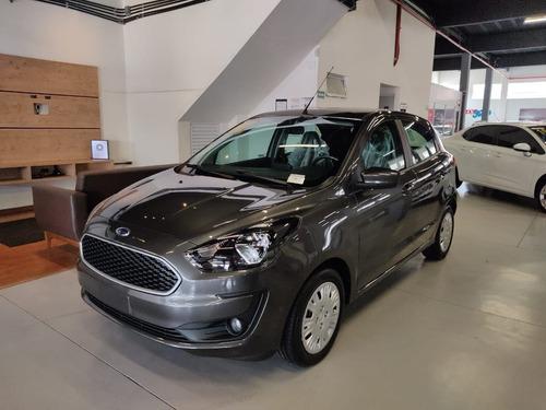 Ford Ka Se Plus 1.0, Veículo Zero Km