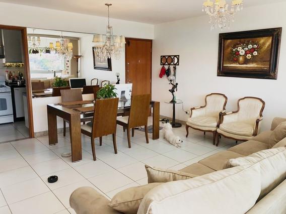 Apartamento De 3 Quartos Luxo Com Ampla Área De Lazer No Bairro Prado - 2898