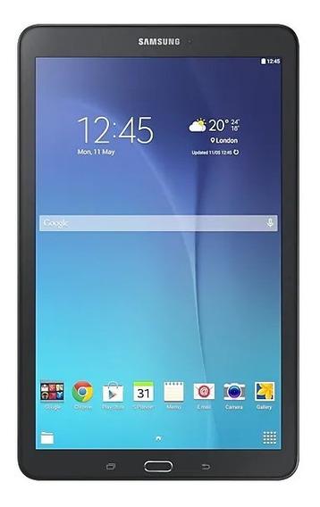 Tablet Samsung Tab E 8gb Wi Fi Preto