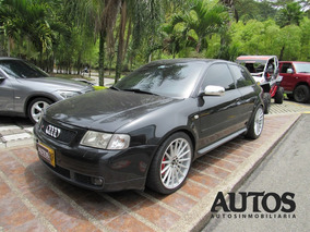 Audi S3 1.8 4x4 Turbo