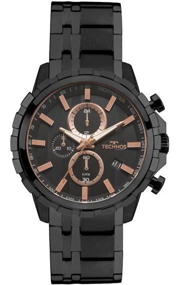 Relógio Technos Masculino Skymaster Js15fb/4p