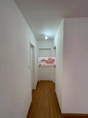 Imagem 1 de 10 de Apartamento Com 2 Dormitórios Para Alugar, 70 M² Por R$ 3.250,00/mês - Vila Mariana - São Paulo/sp - Ap13089