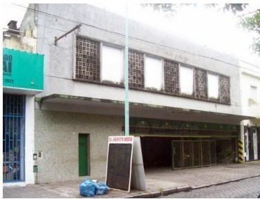 Garage Gallardo 660 1290 M2 En 2 Plantas - Versalles
