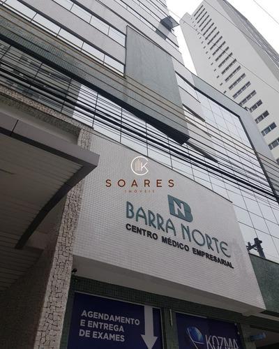 Imagem 1 de 7 de Sala Comercial,otima Oportunida De Investimento - Ck00179 - 69712737