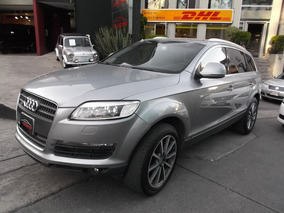 Audi Q7 3.6 Luxury Quattro Tiptronic At
