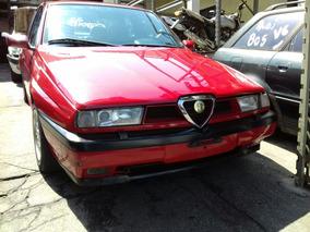 Sucata Para Peças Alfa Romeo 155 2.0 16v Super Twin Spark 96