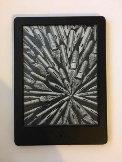 Kindle 8a Geração Wi-fi