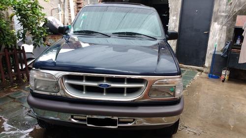 Ford Explorer 1997 4.0 Xlt 4x2