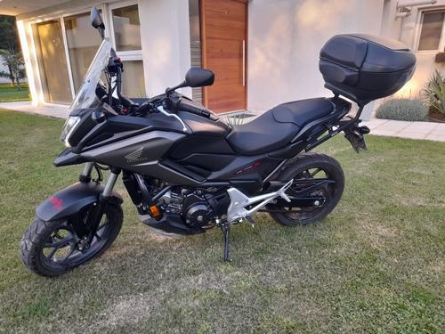 Honda Ncx750