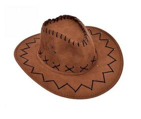 359331a1d4bcd Sombrero De Vaquero - Vestuario y Calzado en Mercado Libre Chile