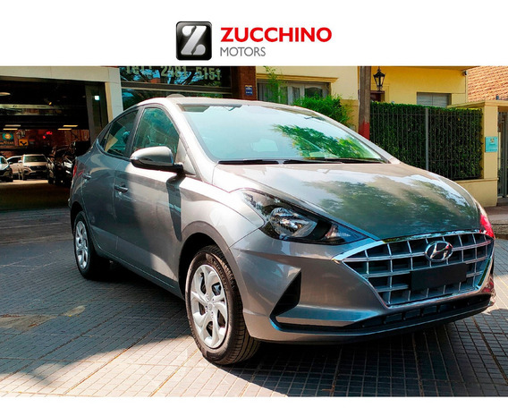 Hyundai Hb20 Confort Sedan 2020 | 0km | Entrega Inmediata!