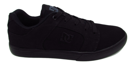 Tenis Dc Shoes Method Tx Mx Adys100397 Black Negro Bb2