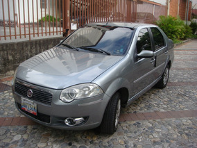 Fiat Siena Elx - Sincronico
