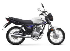 Motomel Cg 150 Base Rbk Motos
