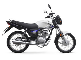 Motomel Cg 150 Base 2019 0km Rbk Motos