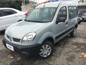 Renault Kangoo 1.6 Authentique Flex 3p 2009