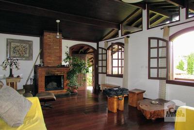Casa Em Condomínio 5 Quartos No Cond. Morro Do Chapeu À Venda - Cod: 229009 - 229009