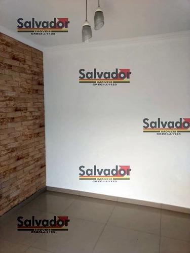 Apartamento Na Av Padre Arlindo Vieira - Jd Vergueiro - Sp - 7544