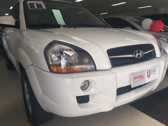 Hyundai Tucson 2.0 Gls 4x2 Flex Aut. 5p 2017 Veiculos Novos