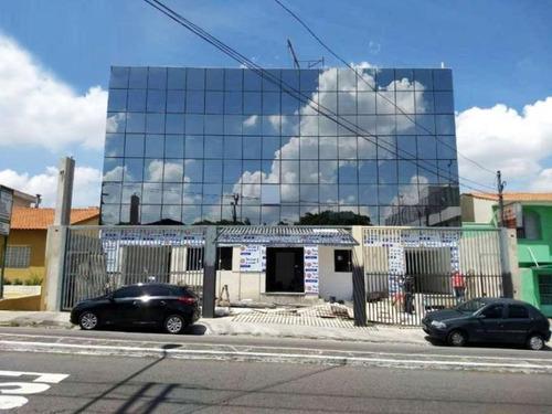 Imagem 1 de 7 de Ref.: 29796 - Salão Coml. Em São Paulo Para Aluguel - 29796