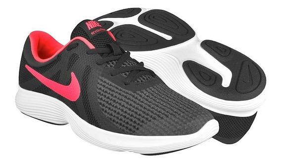 Tenis Deportivos Para Dama Nike 943306004 Pink White 23-50