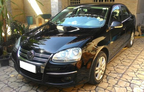 Volkswagen Jetta 2.5 4p Automático