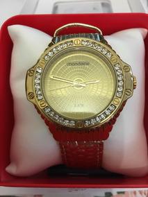Relógio Feminino Mondaine Analeg
