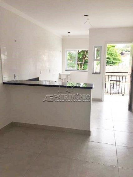 Apartamento - Alem Ponte - Ref: 55282 - V-55282