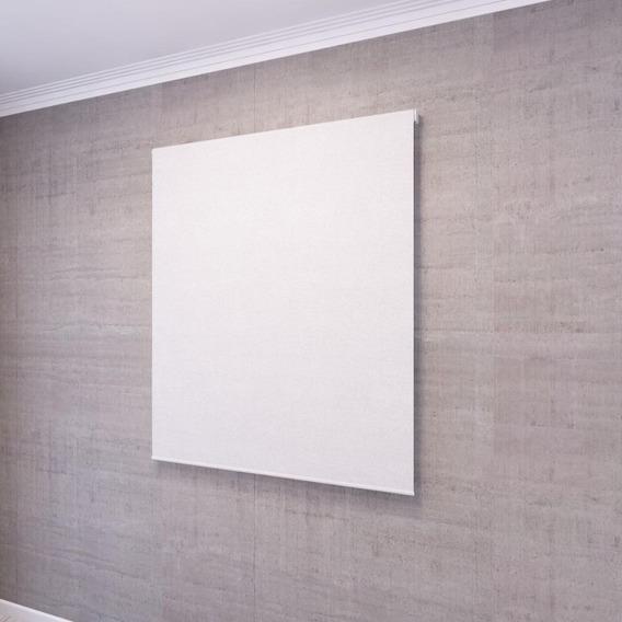 Persiana Layo Branca 140x170cm