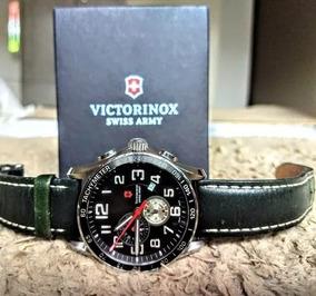 Victorinox Crono Clássic Alarm,modelo 241279