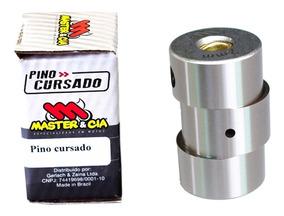 Pino Cursado Cr250f Tornado Twister 2mm - Master & Cia