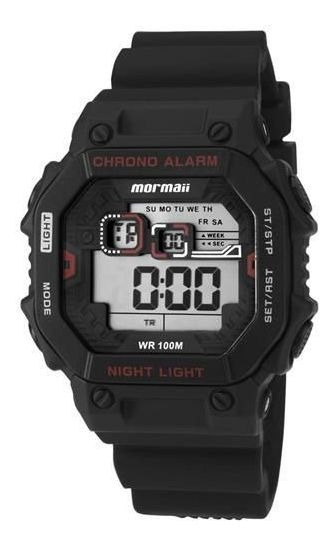 Relógio Masculino Digital Mormaii