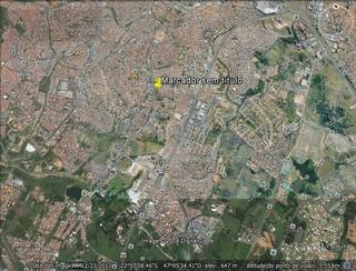 Terreno Para Venda, 7190.0 M2, Tancredao - Campinas - 1907