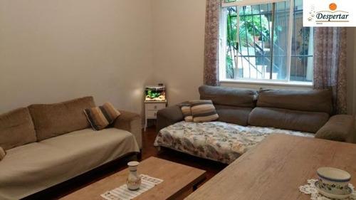 03527 -  Apartamento 2 Dorms, Barra Funda - São Paulo/sp - 3527