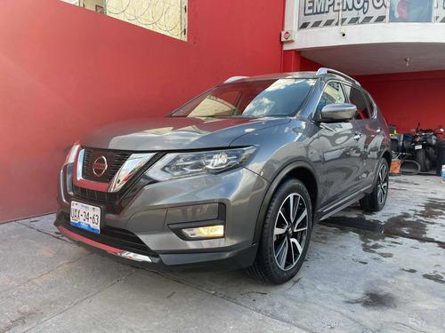 Imagen 1 de 14 de Nissan X-trail 2018 2.5 Exclusive 2 Row Cvt
