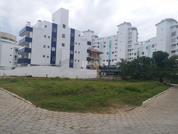 Terreno A Venda Na Praia Dos Amores Balneário Camboriú - 2739_1