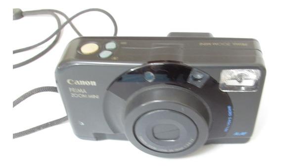 Camera Fotográfica Canon Prima Zoom
