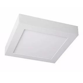 Luminaria Led Sobrepor 30x30cm 25w Saveenergy Biv