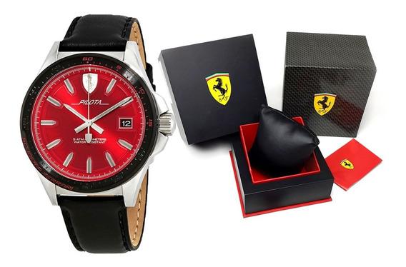 Relógio Ferrari - Pilota