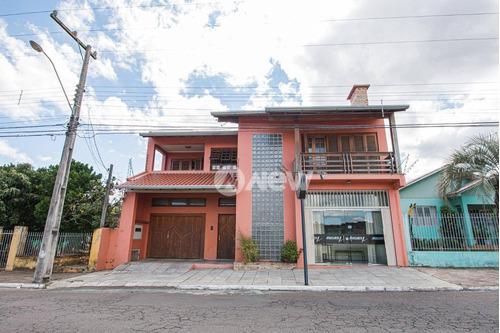 Imagem 1 de 19 de Casa Com 3 Dormitórios À Venda, 360 M² Por R$ 800.000,00 - Canudos - Novo Hamburgo/rs - Ca3675