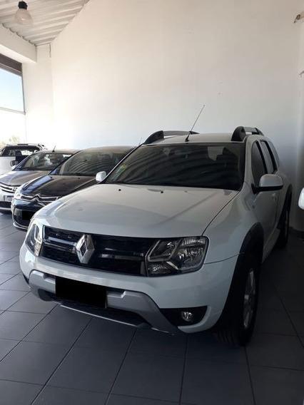 Renault Duster Ph2 Privilege 1.6 2017