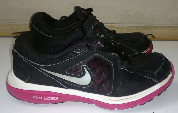 Tenis Nike Feminino Dual Fusion Nº 35