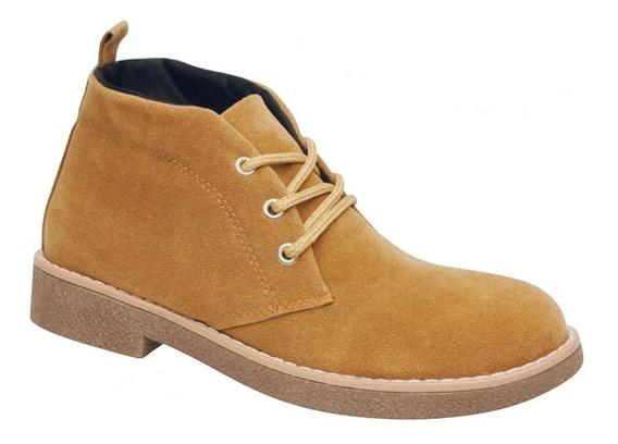 Zapatos Botineta Marca Fuel Modelo Candy 36-40 Super Cómodas