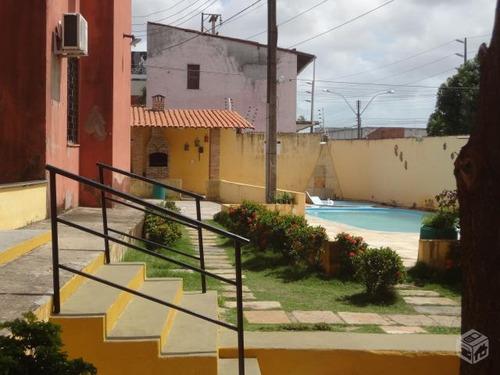 Apartamento Residencial Para Venda E Locação, Serrinha, Fortaleza - Ap0231. - Ap0231