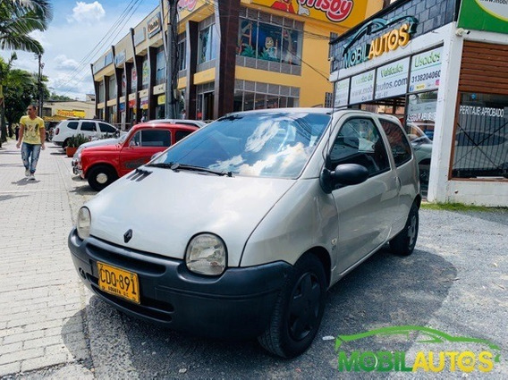 Renault Twingo Authentique 16v 1.2 2007