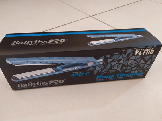 Babyliss Pro Nano Titanium Nueva